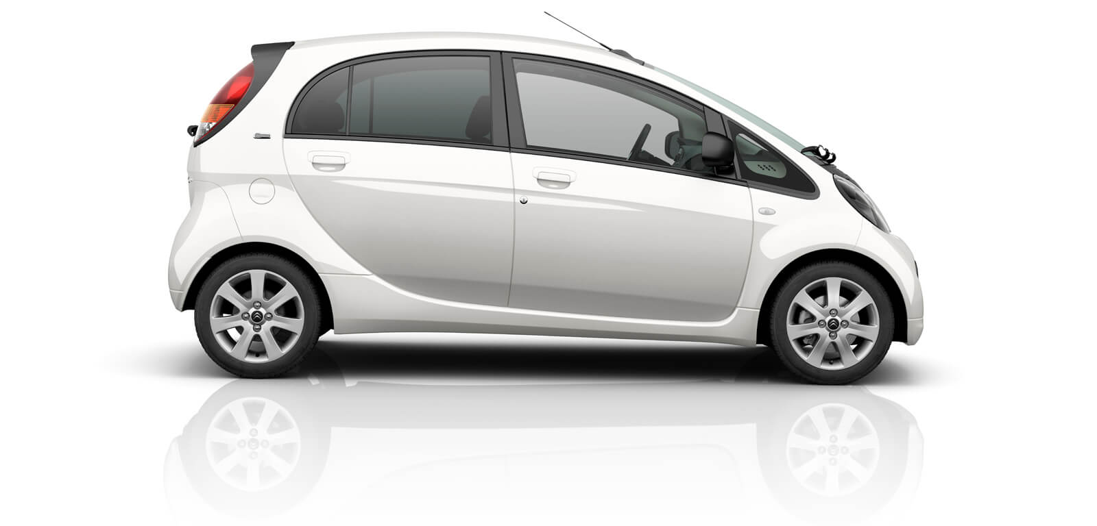 Citroen C-Zero City Car
