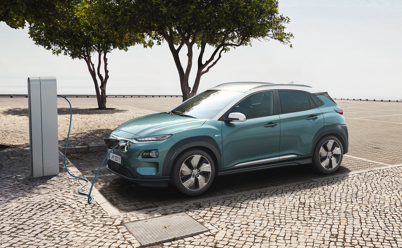 Hyundai Kona Electric Price