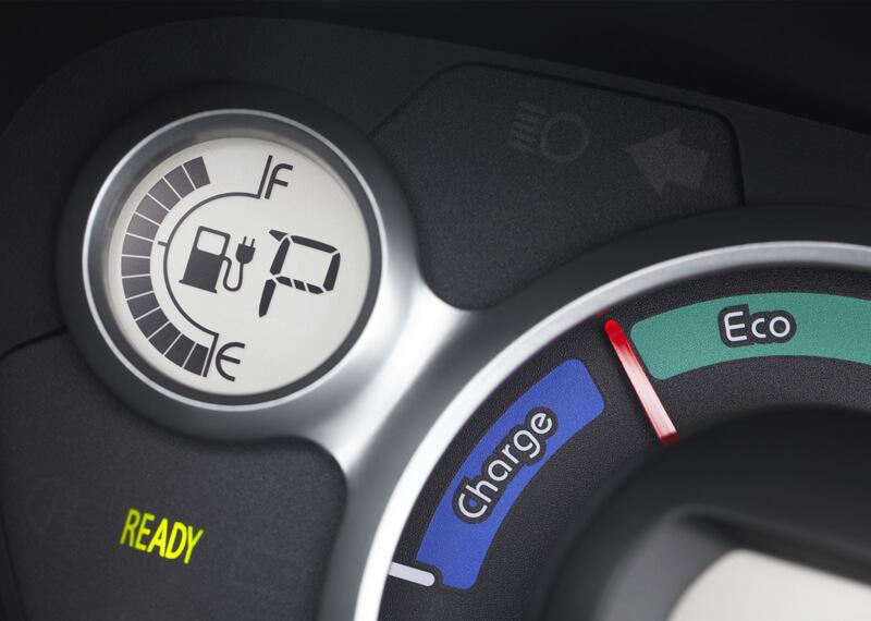 Peugeot iOn Range