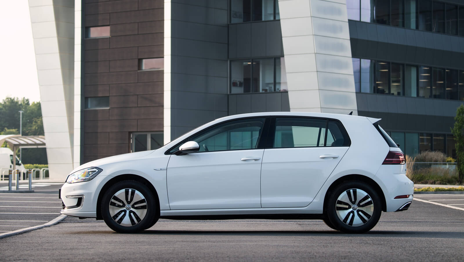 VW e-Golf Price