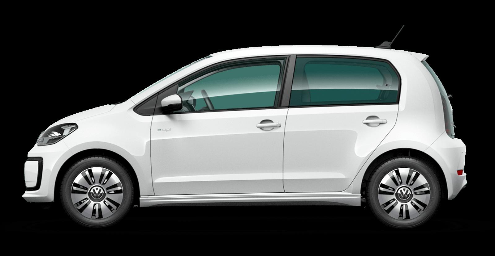 VW e-up City Car