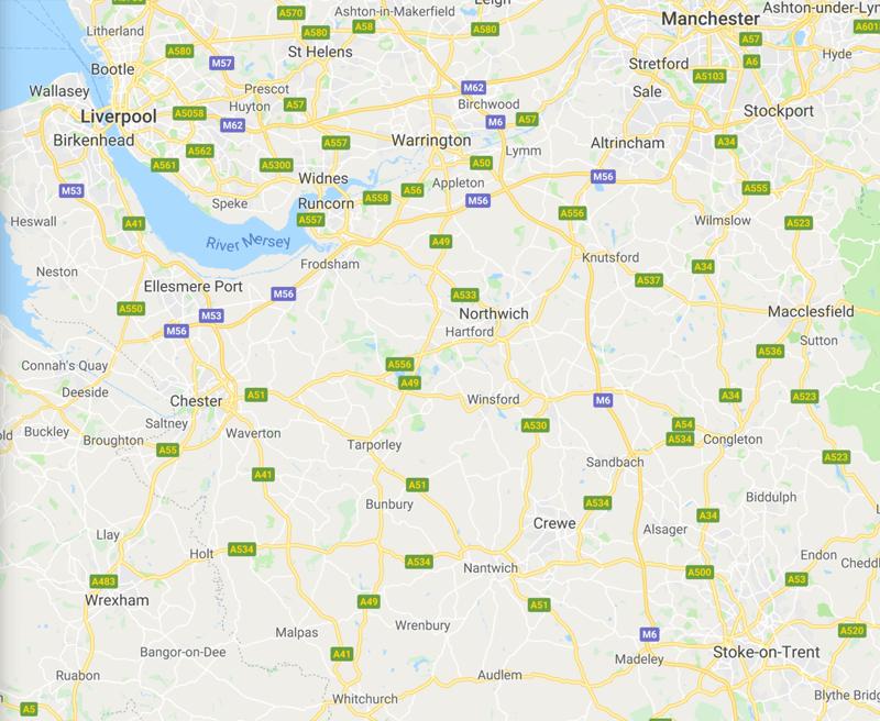 Cheshire