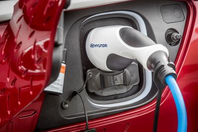 Electric Cars Hyundai Kona