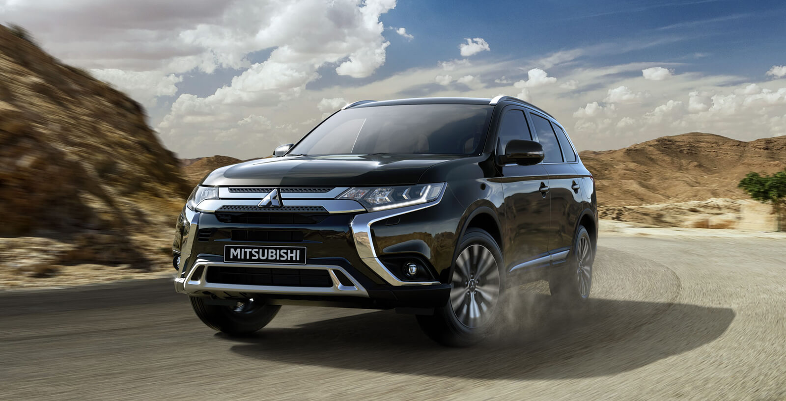 The Mitsubishi Outlander is a PHEV