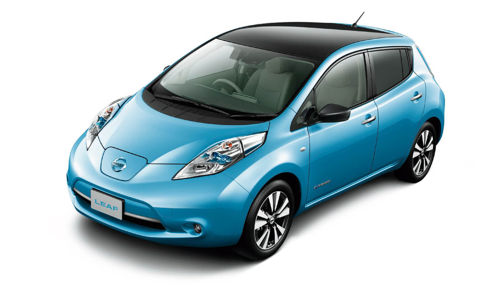 Second Hand Nissan Leaf