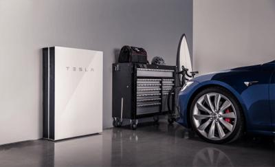 Solar Battery Warranty