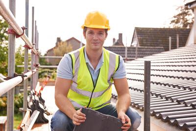 Solar Roofer