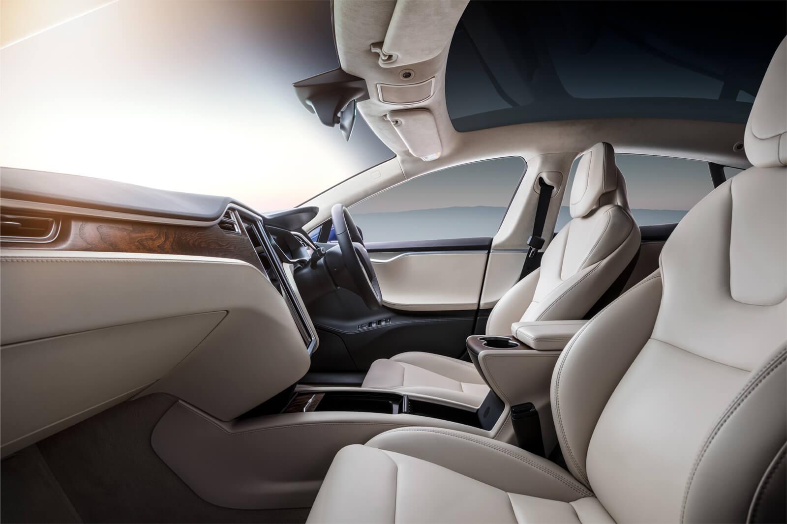 Tesla Model S Review > 2020 UK Price, Range, Specs, Videos