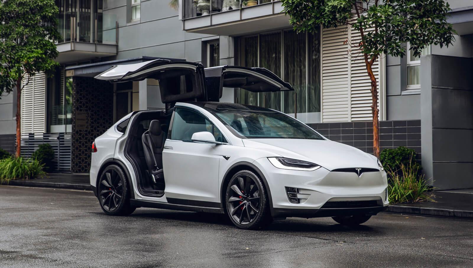 Tesla Model X Review 2020 Uk Price Electric Car Home
