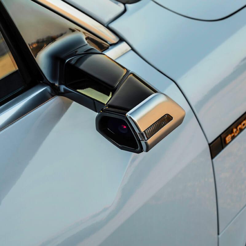 Audi e-tron 55 quattro Wing Mirror
