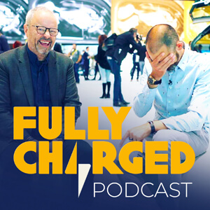 Fully Charged Podcast