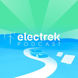 The Electrek Podcast