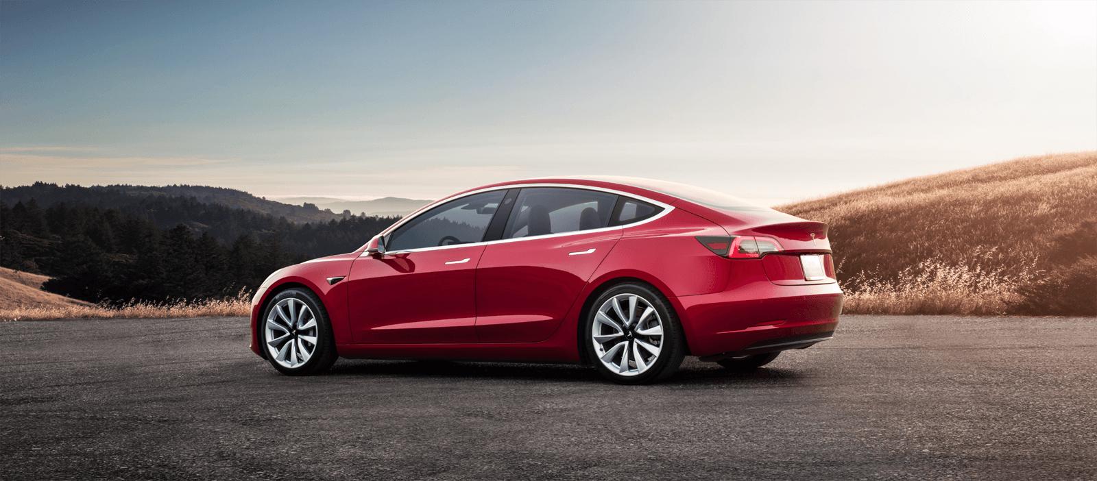 Cheapest Tesla