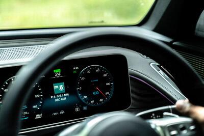 Mercedes EQC Review