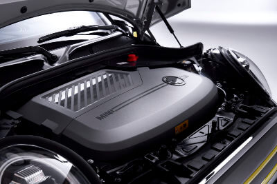 135 kW Electric Motor