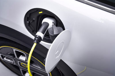 up to 50 kW DC charging