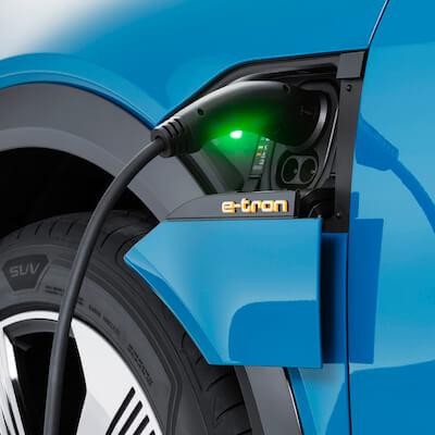 Audi e-tron price