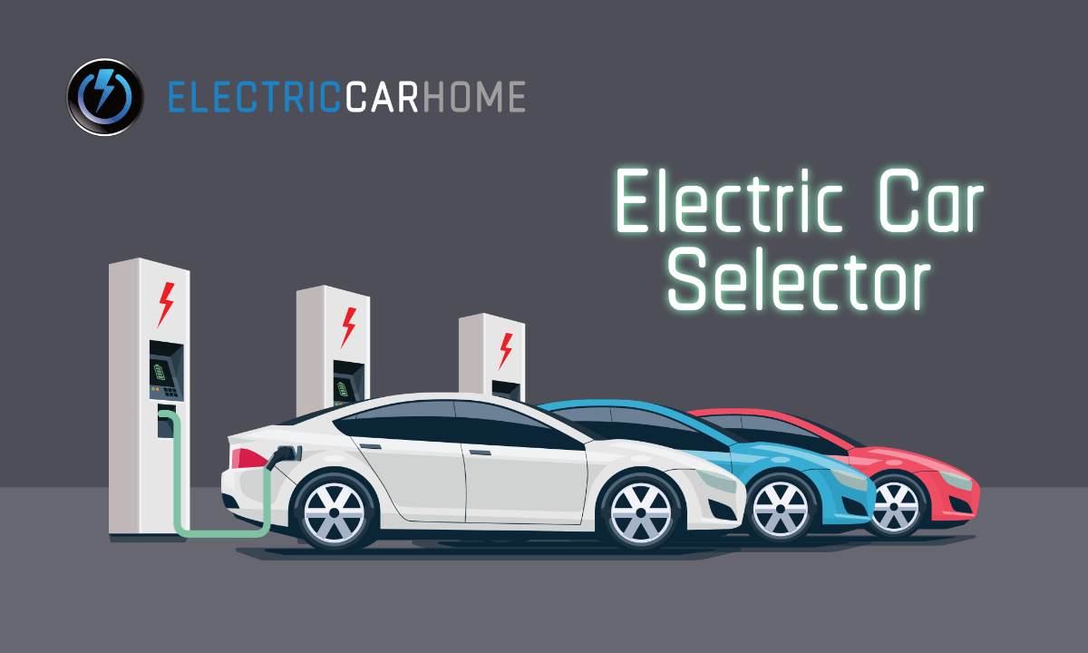 Electric Car Selector