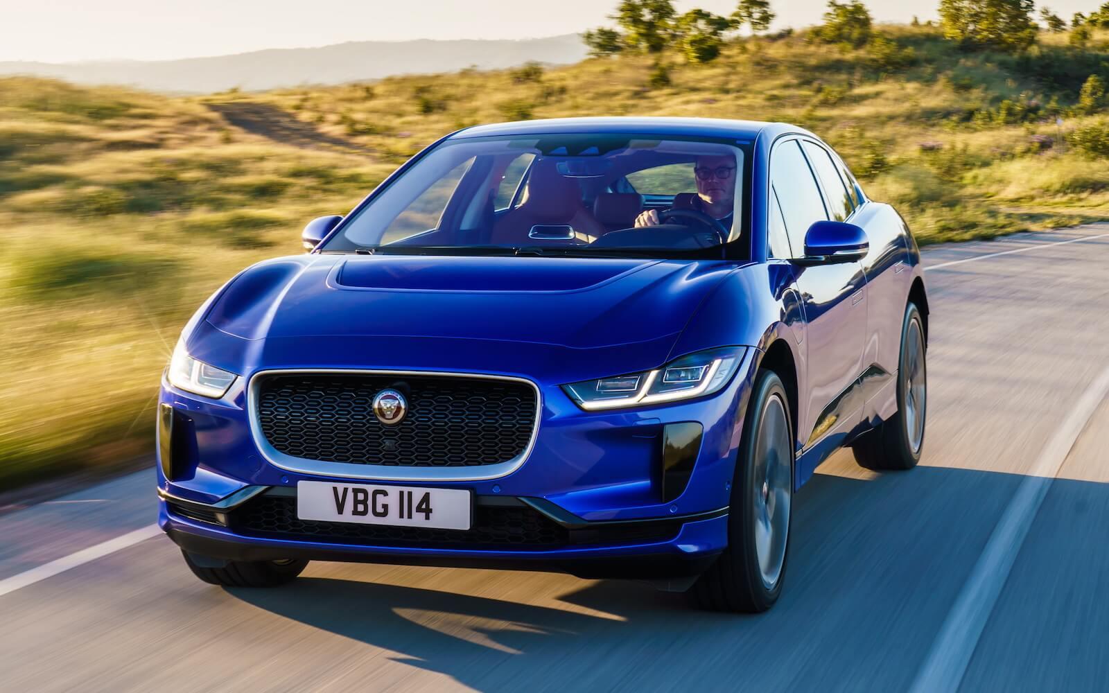 jaguar i-pace 2020 uk price, specs, range | read our review