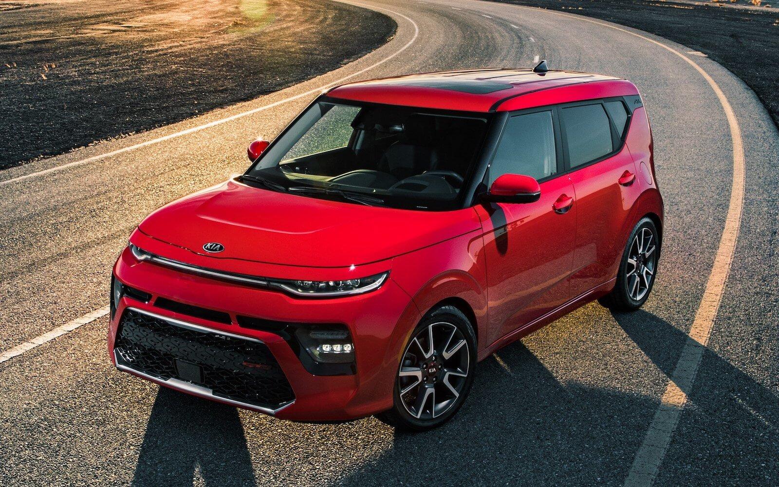 Kia Soul Ev A Fun Route Into The Electric Car World Read Our Review