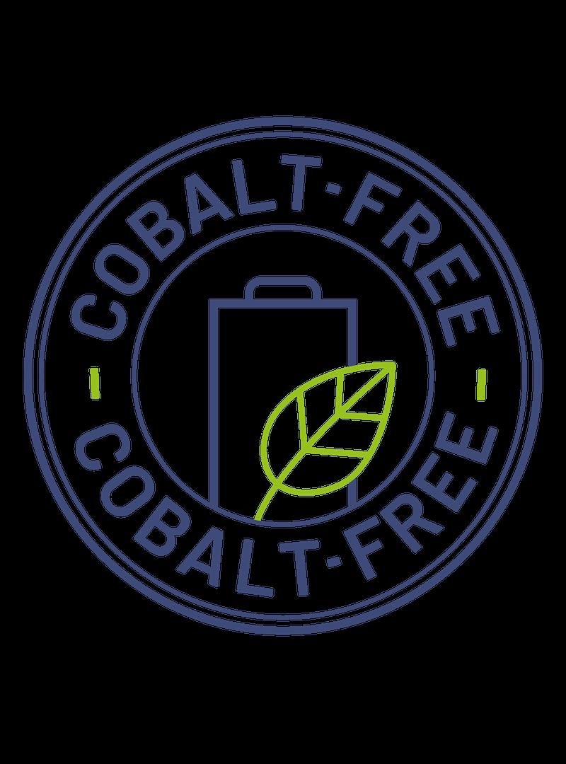Sonnen cobalt free